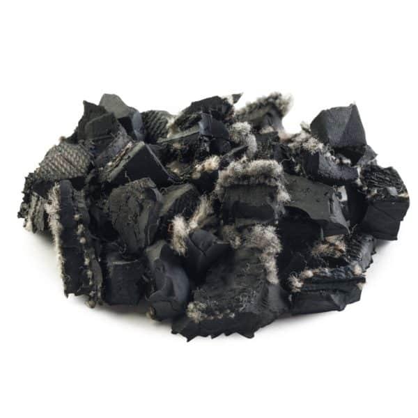 Rubber Mulch 1