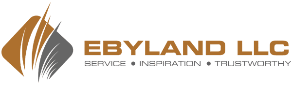 Ebyland LLC Logo, Cumberland, MD