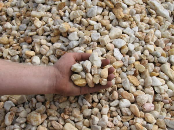 Pearl Stone 1