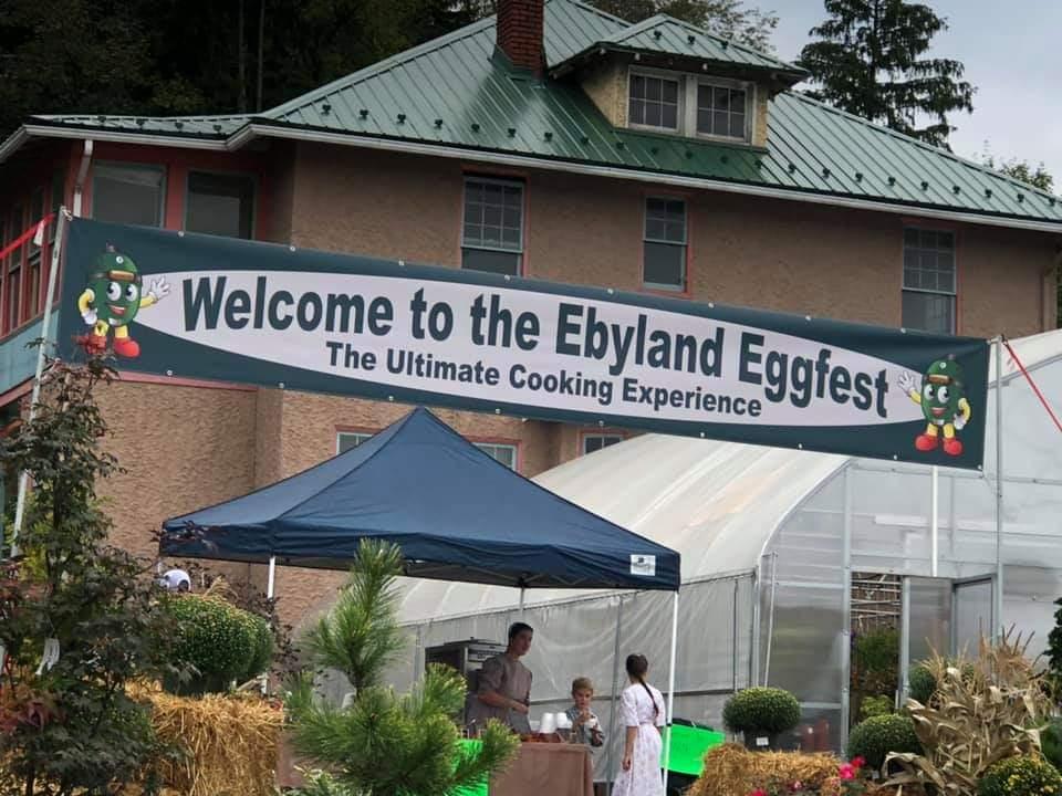 Egg Fest 5