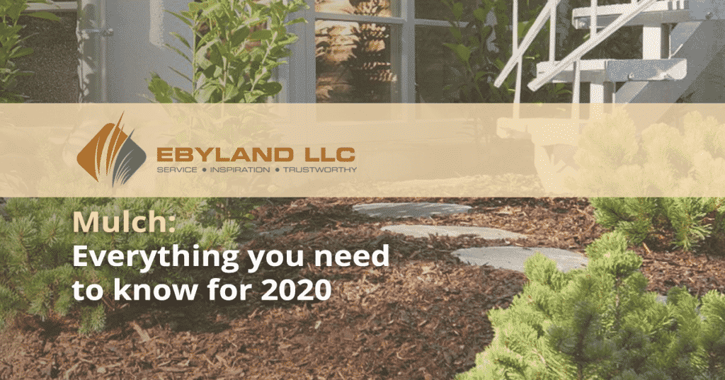 Mulch:  Everything You Need To Know For 2020 2