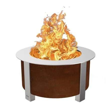 breeo x series 24 fire pit