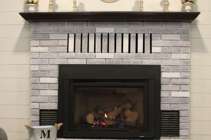 Gas Fireplace Insert in Cresaptown, MD
