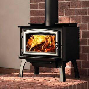 Hearth: Wood Stoves & Fireplaces