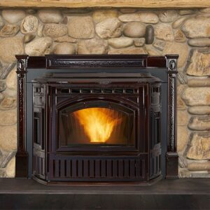 Hearth: Pellet Stoves & Inserts